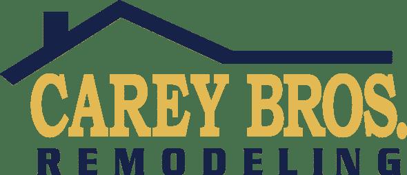 Carey Bros Remodeling Logo