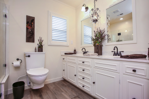 Project Spotlight – Byer Bath Remodel