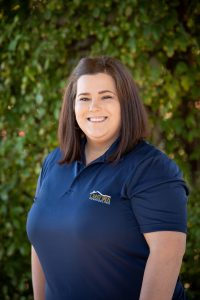 Kasey Reck, Director of Customer Experience