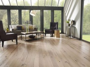 6 Hot Flooring Trends That Will  Make What's Underfoot Sizzle