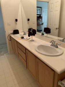 ADA Bathroom Makeover 1