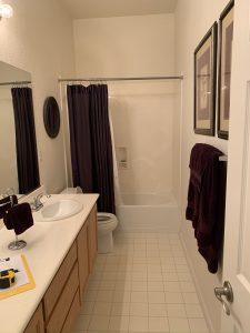 ADA Bathroom Makeover 2