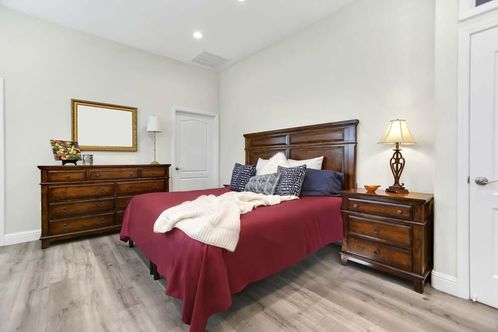 Project Spotlight- Master Bedroom & Bathroom Addition 24