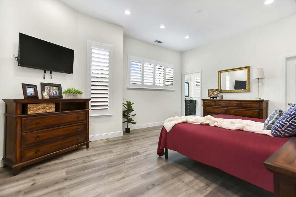 Project Spotlight- Master Bedroom & Bathroom Addition 25