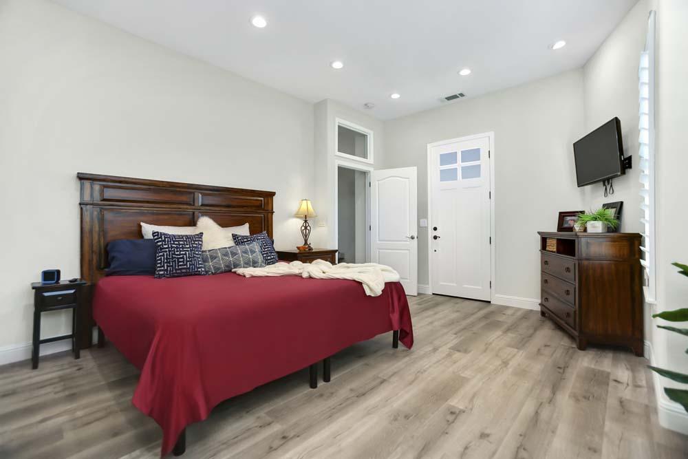Project Spotlight- Master Bedroom & Bathroom Addition 26
