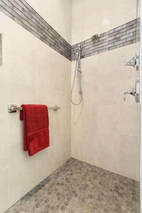 Project Spotlight- Master Bedroom & Bathroom Addition 38