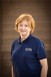 Team Member Appreciation | Carol Carey, Senior Designer