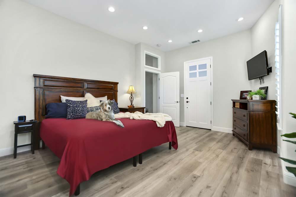 Project Spotlight- Master Bedroom & Bathroom Addition 18