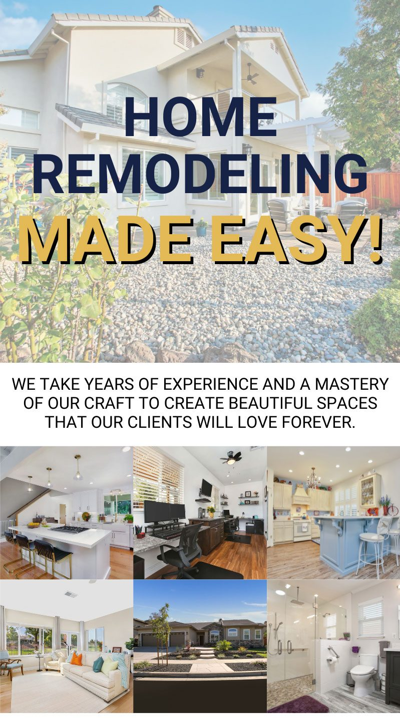 Home Remodeling Made Easy! 🏠 9