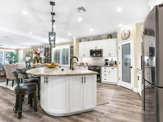 Read more about the article 2021 Kitchen Trends