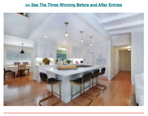 """Carey brothers remodeling wins three """"contractor of the year"""" awards 6"""